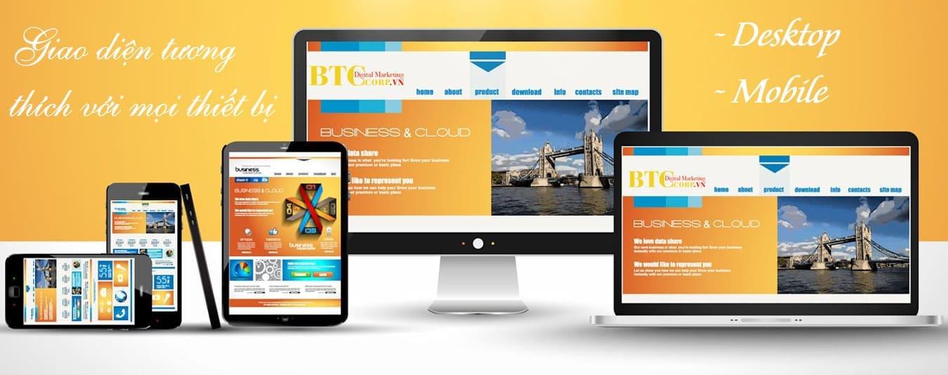 Tuyển dụng Chuyên viên thiết kế website - SEO website